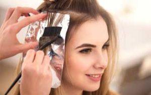 Evolution Salon Hair Color Service