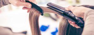 Evolution Salon Services Hair Straightening Treatments