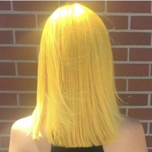 Evolution Salon Hair Color