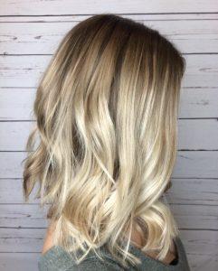 Evolution Salon Hair Cut