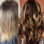 Evolution Salon Hair Extensions
