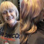 Evolution Salon Hair Extensions 1