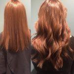 Evolution Salon Hair Extensions 2