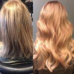Evolution Salon Hair Extensions 3