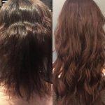 Evolution Salon Hair Extensions 4