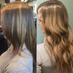 Evolution Salon Hair Extensions 5