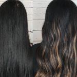 Evolution Salon Denver hair extensions
