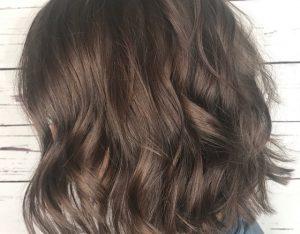 Evolution Salon Denver haircut