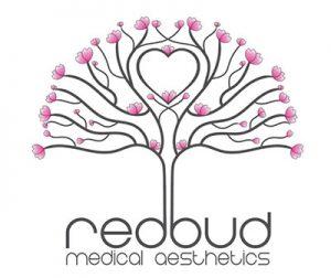 Redbud Medical Aesthetics logo