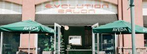 Evolution Salon Denver Welcome