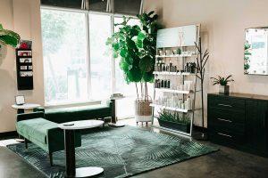 Evolution Salon Entry