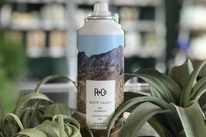 R+Co Dry Shampoo