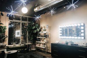 Evolution Salon Entry Holiday 2018