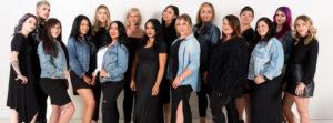 Evolution Salon 2019 Staff