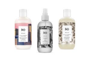 Evolution Salon R+Co products