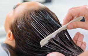 evolution Salon Special CBD Treatment