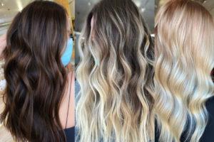 Evolution Salon Hair Styles